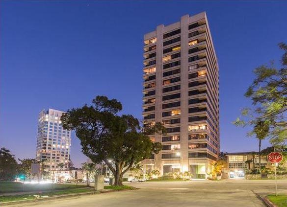 10350 Wilshire LA - The Diplomat
