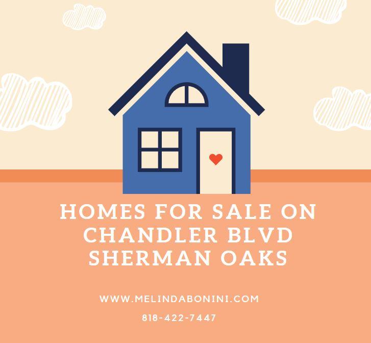 Chandler Blvd Sherman Oaks CA 91401