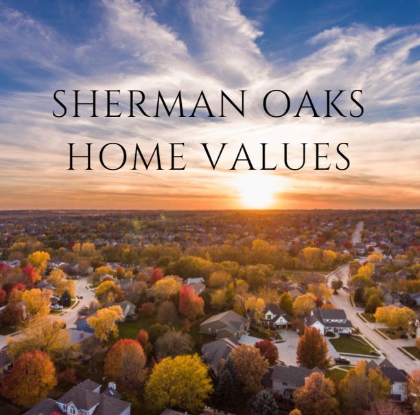 Sherman Oaks Home Values